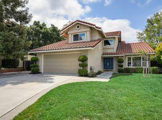 6937 Corte Monterey , Pleasanton CA