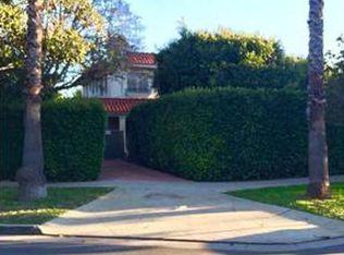 526 Palisades Ave , Santa Monica CA