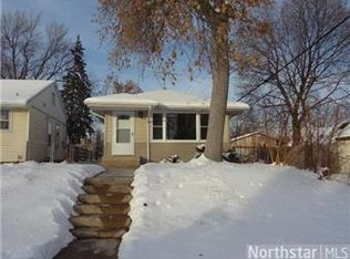 3314 Meridian Dr , Robbinsdale MN