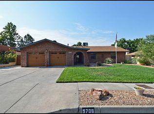 9708 Admiral Emerson Ave NE , Albuquerque NM