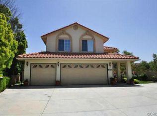 28716 Park Woodland Pl , Santa Clarita CA