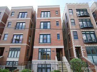 2635 W Belmont Ave Unit 4, Chicago IL