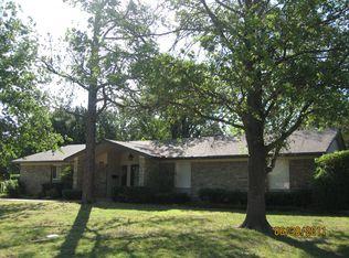 6928 Edgewater Dr , Oklahoma City OK