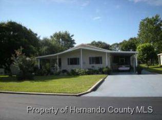 7461 Moriah Ave , Brooksville FL