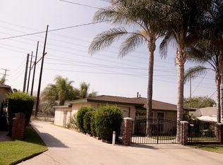 1716 Burkett Rd , El Monte CA
