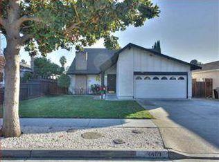 4409 Dulcey Dr , San Jose CA