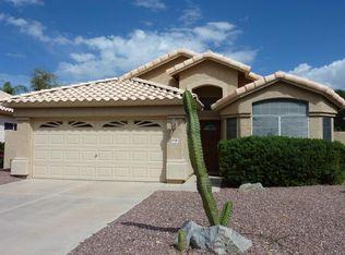4538 E Desert Wind Dr , Phoenix AZ