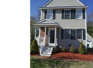 12 Chapin St Unit 12, South Windsor CT