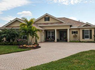3391 Cypress Marsh Dr , Fort Myers FL