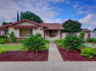 9095 Hemlock St , Rancho Cucamonga CA