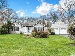 123 HIGH MEADOW LN , RIVERHEAD NY