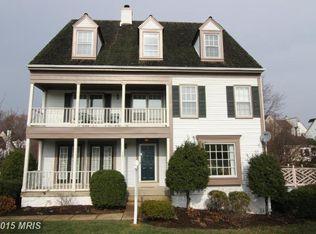12871 Mill House Ct , Woodbridge VA
