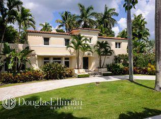 2830 Sunset Dr , Miami Beach FL