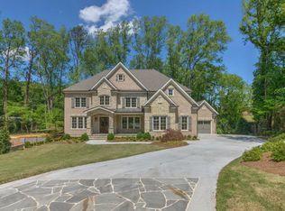 164 Lake Forrest Ln NE , Atlanta GA