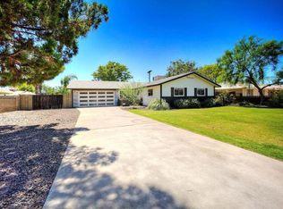 6349 E Osborn Rd , Scottsdale AZ