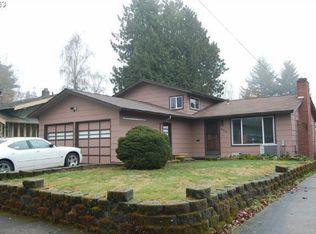 8828 SE Washington St , Portland OR