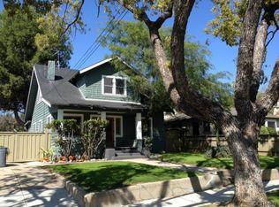2051 Meridian Ave , South Pasadena CA