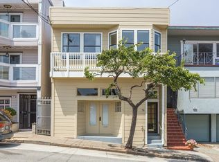 76 Chenery St , San Francisco CA