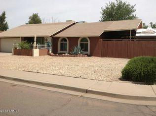4079 W Michigan Ave , Glendale AZ
