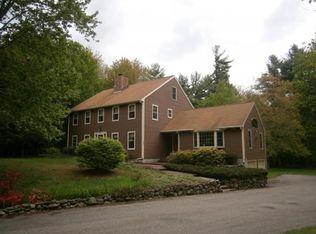 92 Zion Hill Rd , Salem NH