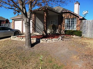 8625 Fairfax Ave , Rowlett TX