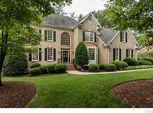 306 Camden Branch Dr , Cary NC