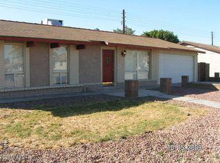 3002 N 79th Ln , Phoenix AZ
