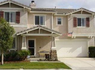 1157 Hitching Post Ln , Chula Vista CA