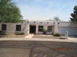 126 E Brenda Cir , Casa Grande AZ