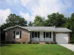 1319 Hampshire Rd , Charleston SC