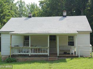 10385 Mount Zion Church Rd , Brandy Station VA