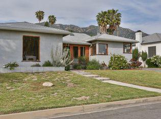 23 E Manor St , Altadena CA