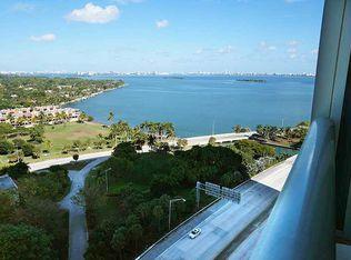 601 NE 36th St Apt 1702, Miami FL