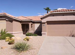 15436 W Arzon Way , Sun City West AZ