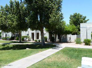 6230 N 33rd Ave Unit 116, Phoenix AZ