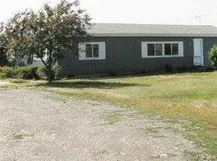 790 Jensen Rd , Columbia Falls MT