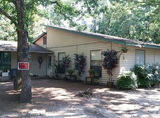 9740 Sherwood Cir , Quinlan TX