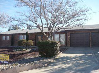 604 Villa Verde Dr SE , Rio Rancho NM