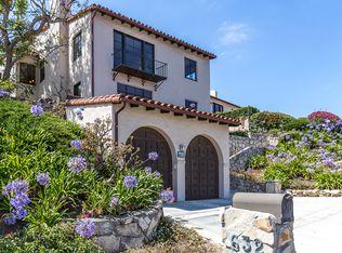 632 Via Del Monte , Palos Verdes Estates CA