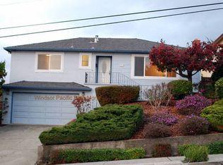 5232 Seaview Ave , Castro Valley CA