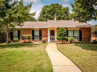 1301 Marcy Ct , Plano TX