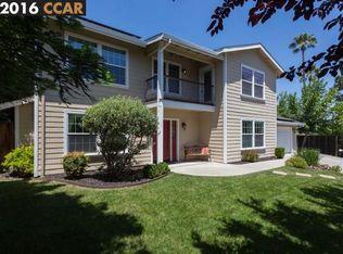 1085 Kaski Ln , Concord CA