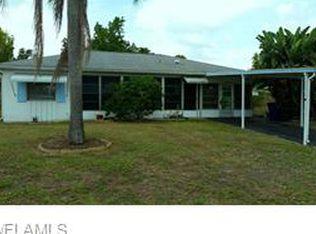 10 Palm Blvd , Lehigh Acres FL