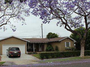 926 W Park Ln , Santa Ana CA