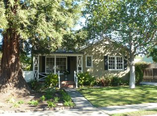 25 Southgate St , Redwood City CA