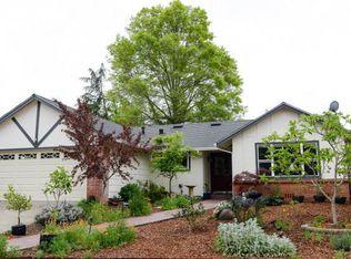 2314 Parkwood Ct , Santa Rosa CA
