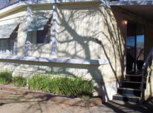 5711 W Columbia Way 34 Quartz Hill CA 93536