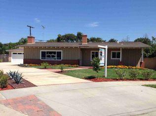 2731 W Cherry Ave , Fullerton CA