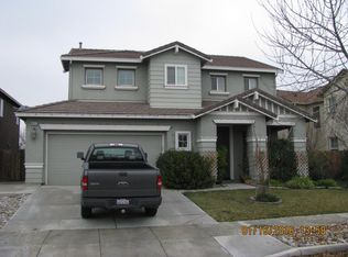 1633 Maidencane Way , Los Banos CA