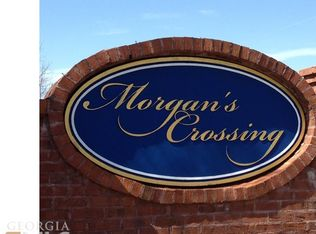 1229 Morgans Run , Monroe GA